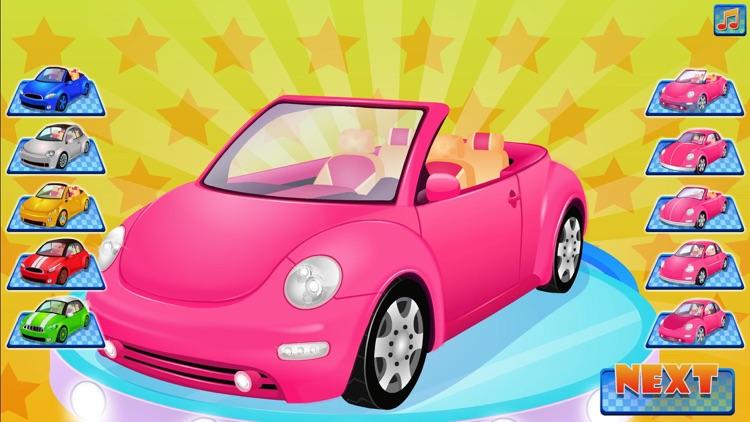 Simulation of car maintenance screenshot-3