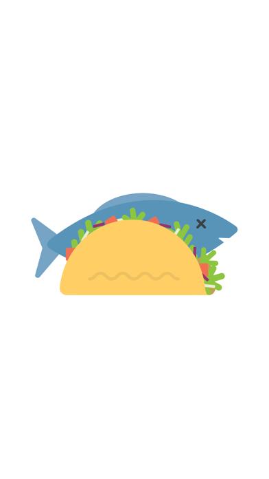 Taco Spin StickersScreenshot of 4