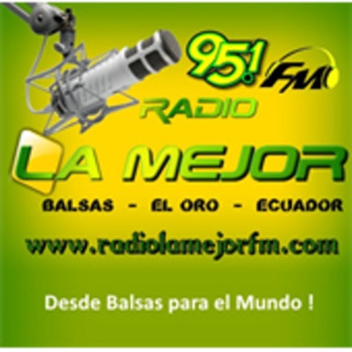LA MEJOR FM ECUADOR