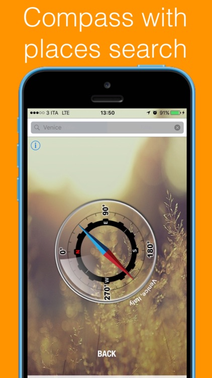 Altimeter GPS -  with speedometer, barometer, maps screenshot-3