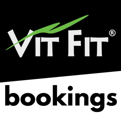 VITFIT Bookings icon