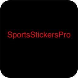 SportsStickersPro