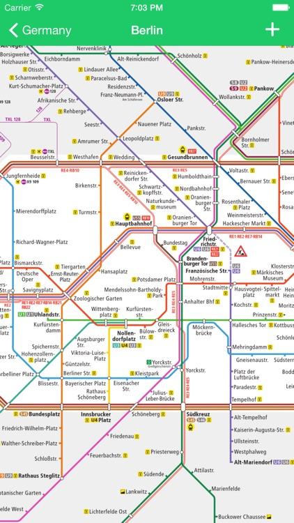 Global Metro