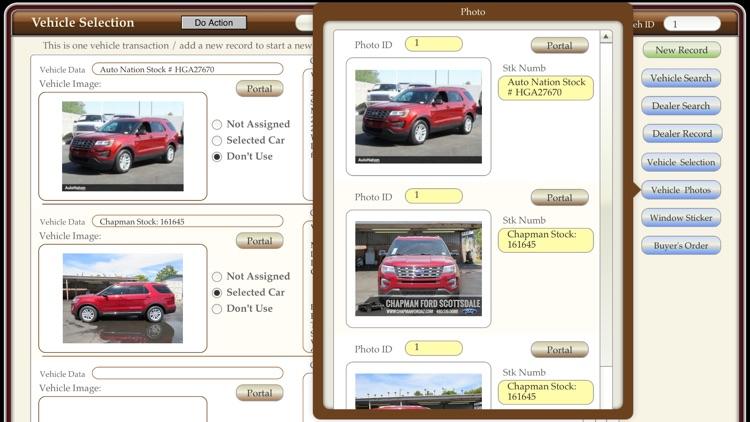 Car Buyer Pro DB