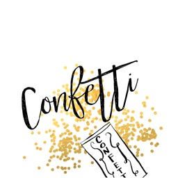 Confetti Pop - Congratulations & Celebration Pack