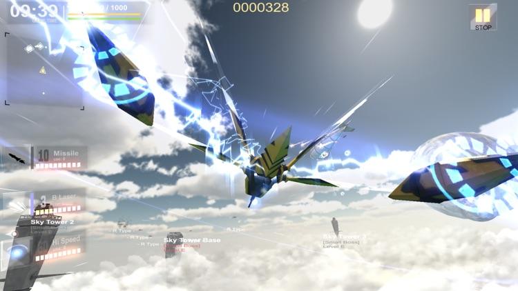 Second World: Air War screenshot-0