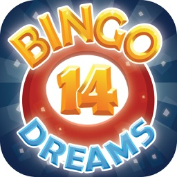 Bingo Dreams Bingo - Fun Bingo Games & Bonus Games