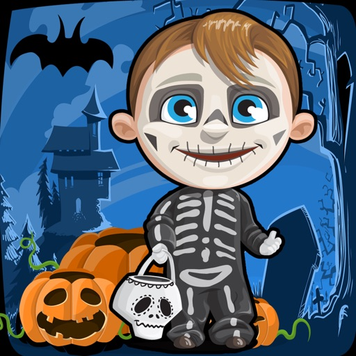 Halloween Costumes & Puzzle Games