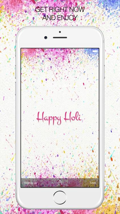 Happy Holi – Holi Wallpapers & Holi Images screenshot-4