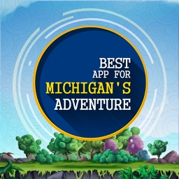 Best App for Michigan's Adventure