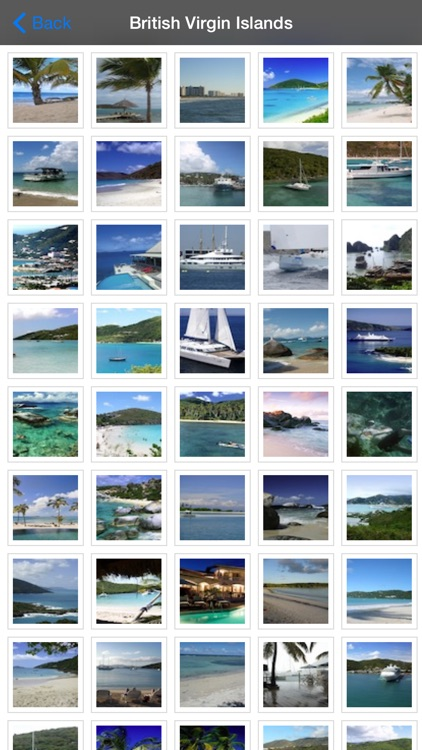 British Virgin Islands offline Map Travel Guide screenshot-4