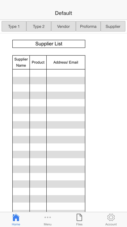 Purchase Order Suite screenshot-3