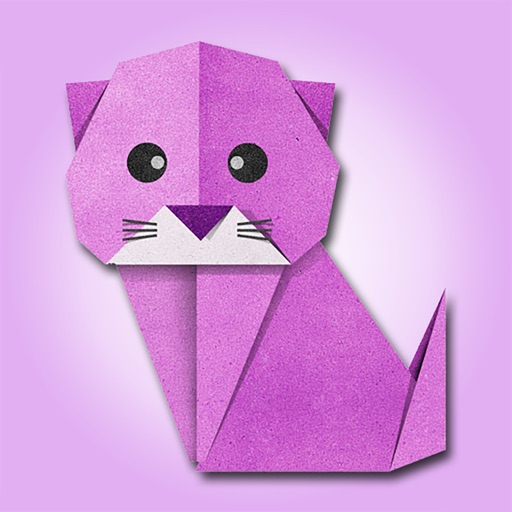 7 Cute and Easy Animal Origami for Kids | Printable Instructions ... | 512x512