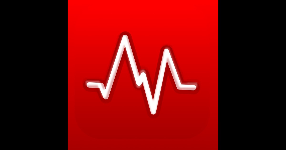 Oxygen Saturation App For Iphone