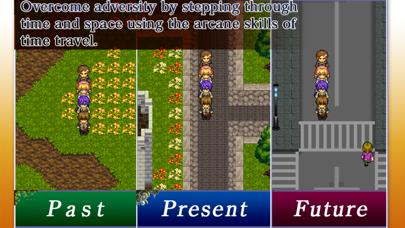 RPG Aeon Avenger screenshot three