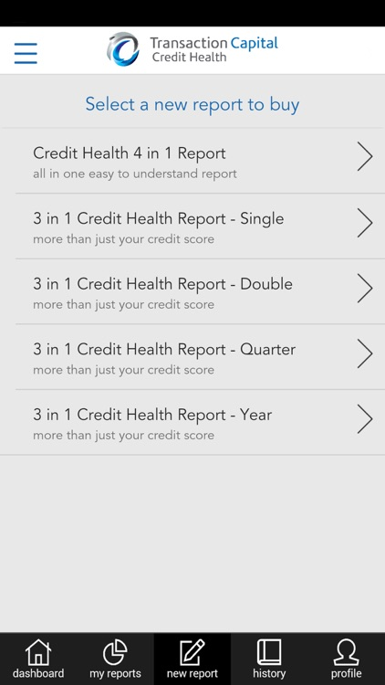 CreditHealth screenshot-2