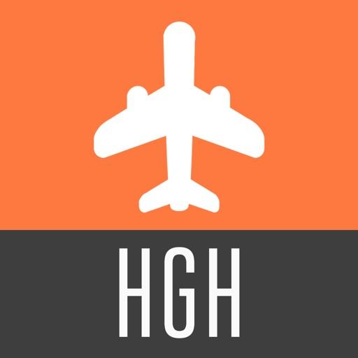 Hangzhou Travel Guide and Offline City Map
