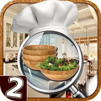 Codes for Hidden Objects:Hidden Objects Messy Restaurant 2 Hack