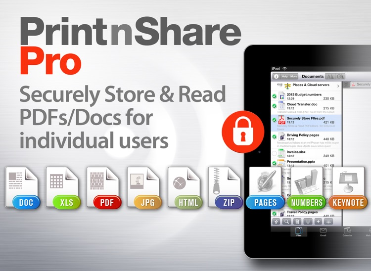 Print n Share Pro screenshot-0