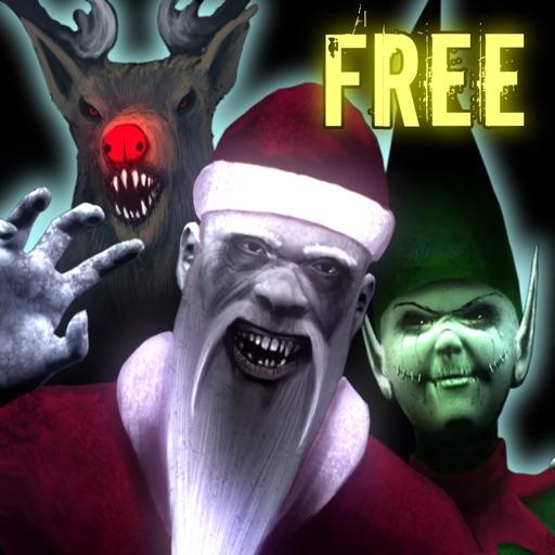 Christmas Night Shift - Five Nights Survival FREE