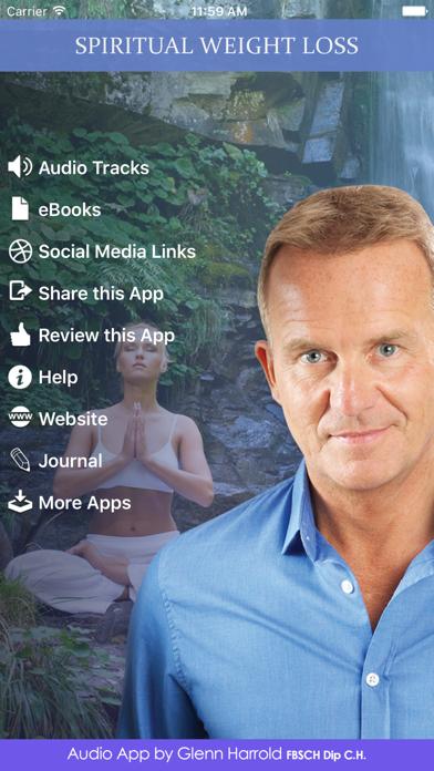 Spiritual Weight Loss Meditation by Glenn Harroldのおすすめ画像2