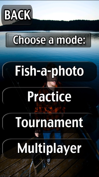 i Fishing Lite - The mobile fishing simulator screenshot-3
