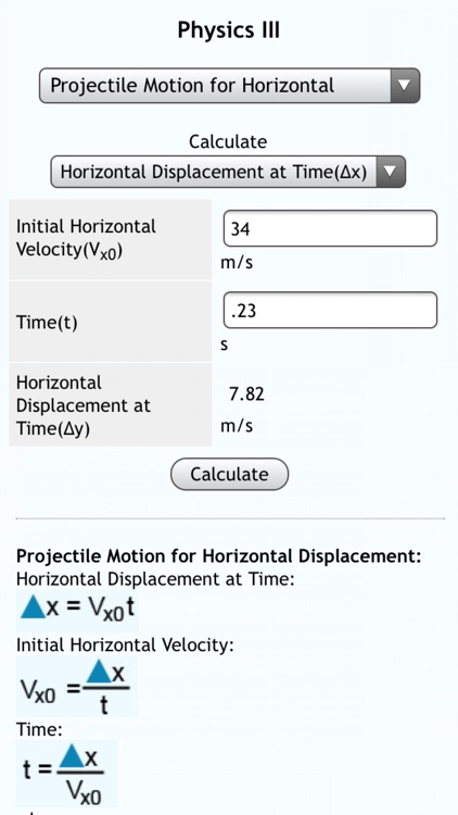 Physics III