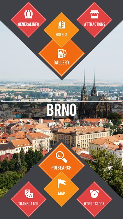 Brno City Guide screenshot-1