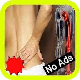 Sciatica Treatment: Sciatica Remedy & Pain Relief