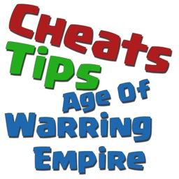 Cheats Tips For Age of Warring Empire