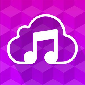 iMusic Cloud - Offline Music Player, Streamer Lifestyle app
