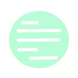 +memo ウィジェトで簡単コピーペースト Todo - メモ帳