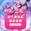 樱花键盘主题