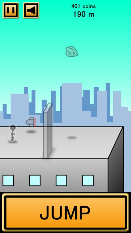 Building Run screenshot-3