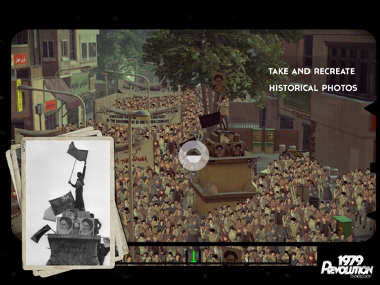 1979 Revolution: A Cinematic Adventure Gameのおすすめ画像3