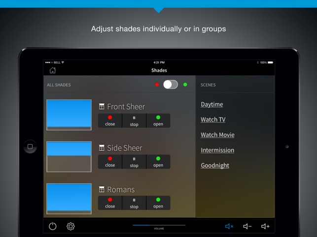 Crestron For Ipad On The App Store