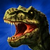 恐龙致命的猎人:射击游戏