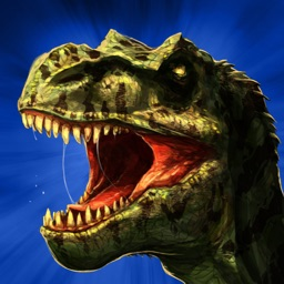 Deadly Dino Hunter: Shooting game