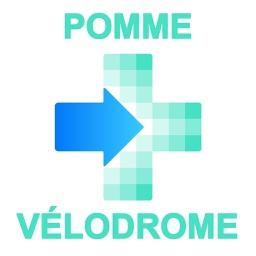 Pharmacies du Vélodrome-Pomme