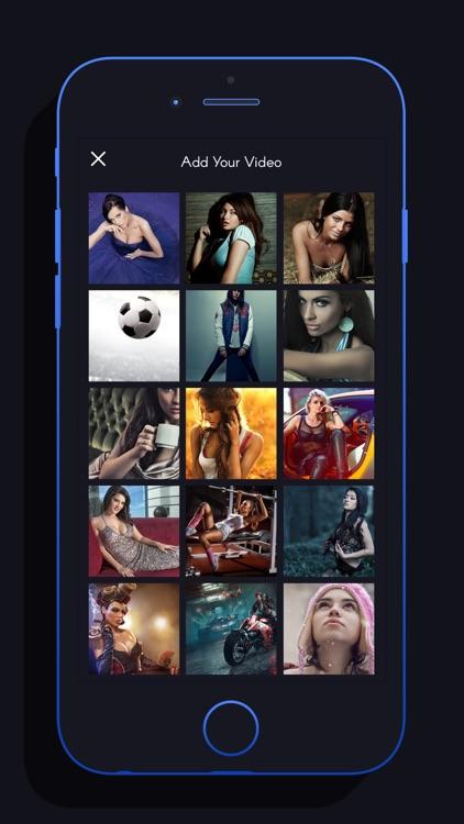Gif Maker & Video to Gif maker photo to GIF screenshot-4