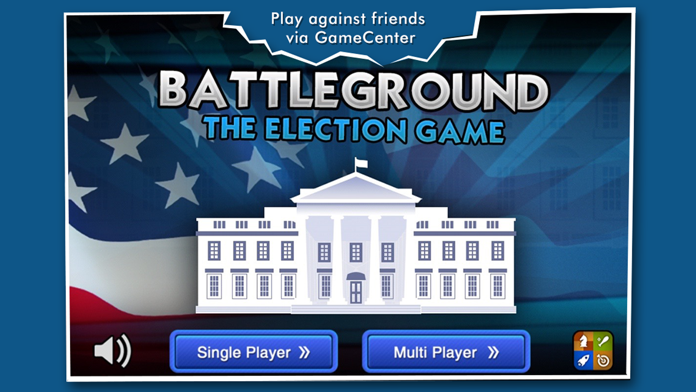 Battleground - The Election Game (FREE) Screenshot