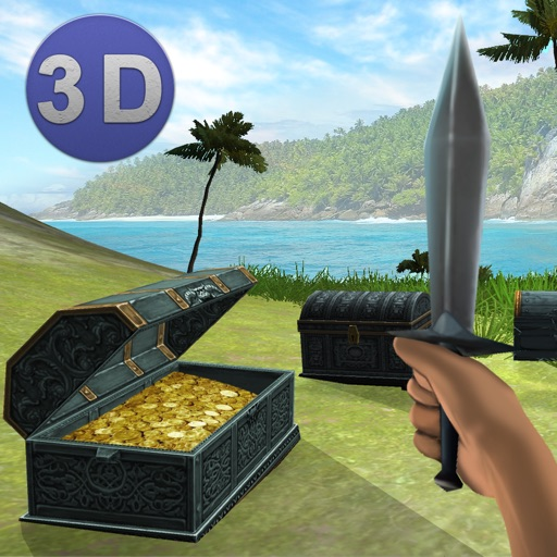 Pirate Bay Island Survival 3D