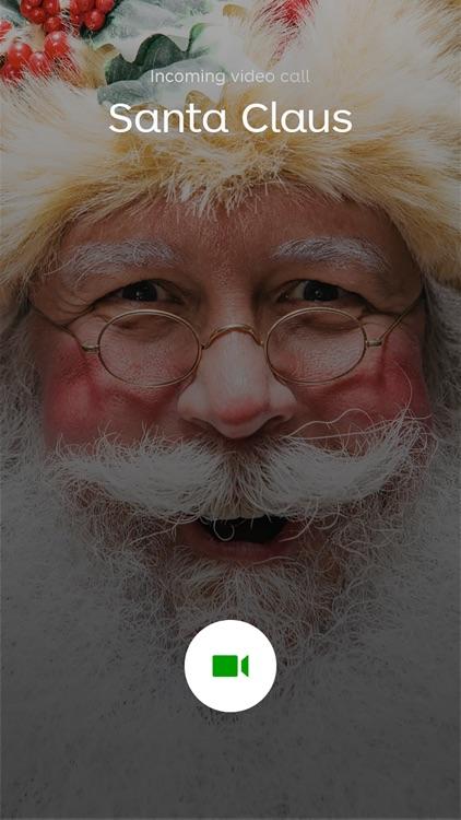 Talking Santa - Video santa claus calls you