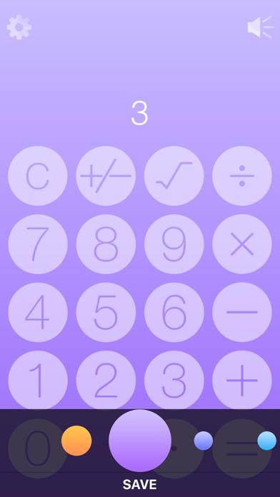 愛用 電卓 - Favorite Calculatorのおすすめ画像2