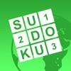 Sudoku : World's Biggest Number Logic Puzzle