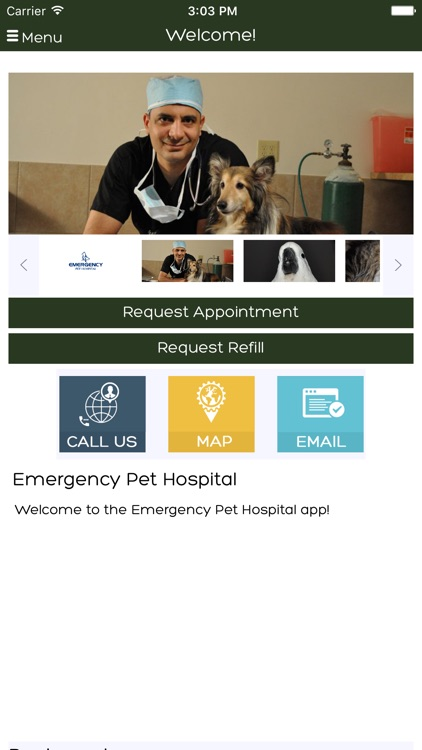 Emergency Pet Hospital