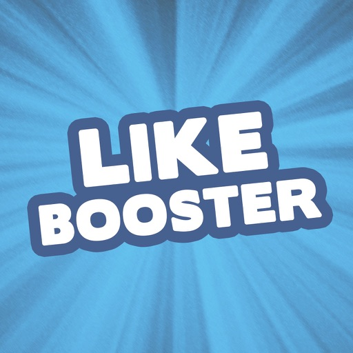 LIKE BOOSTER for Facebook, get Fanpage post likes by max saban