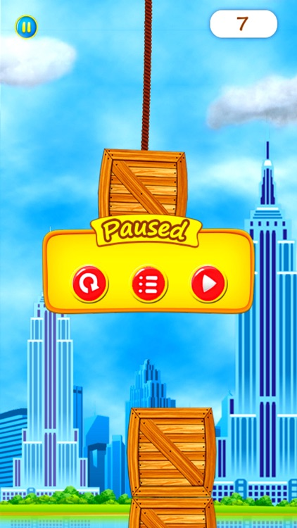 Stack The Boxes : Build The Tallest Building screenshot-3