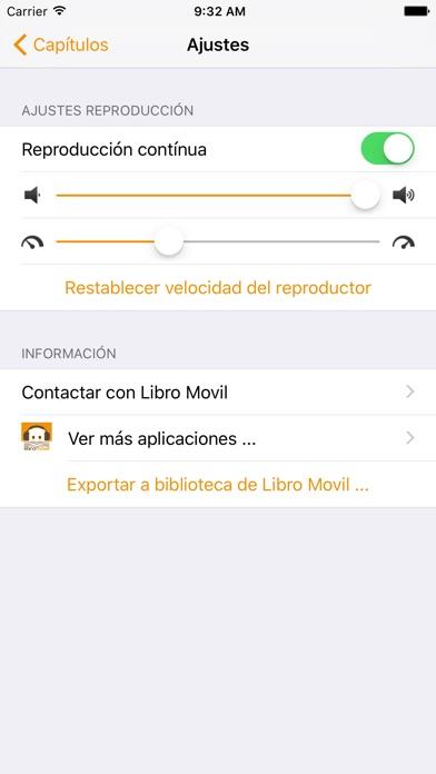 Screenshot for La ley de atracción: El secreto develado in United States App Store