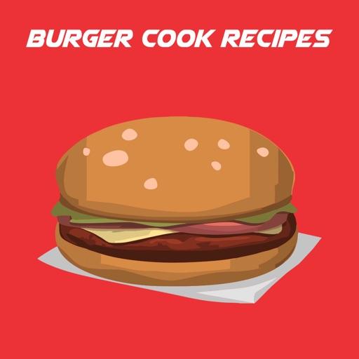 Burger Cook Recipes